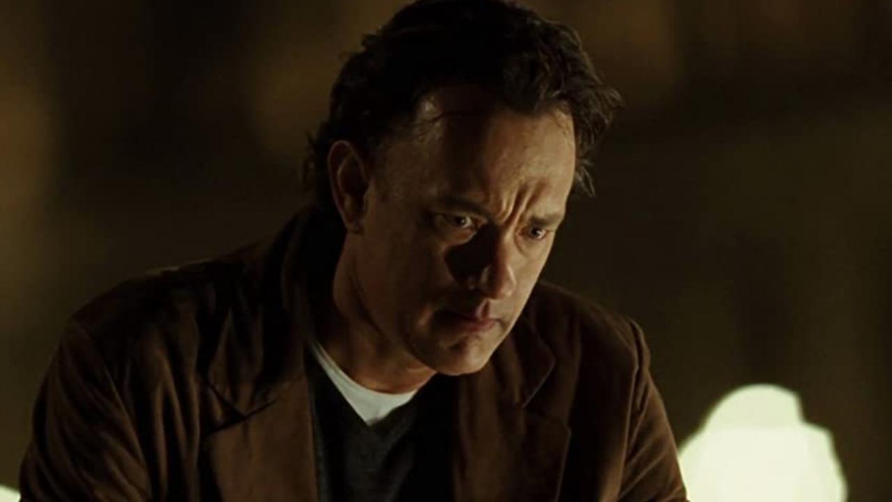 Da Vinci Code : Tom Hanks a laissé échapper un gros pet à cause de Paul Bettany
