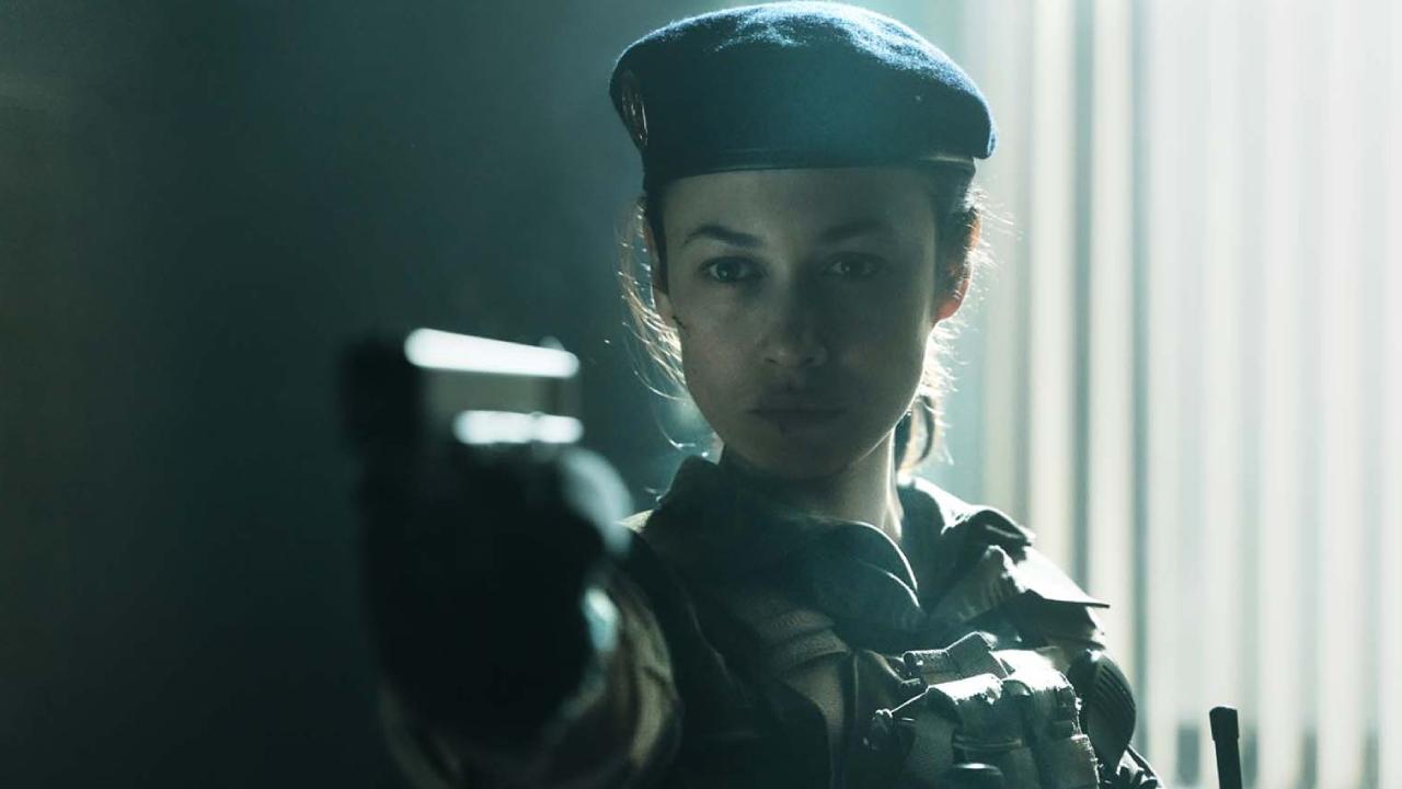 Sentinelle sur Netflix : c'est quoi ce film de vengeance musclé avec Olga Kurylenko ?