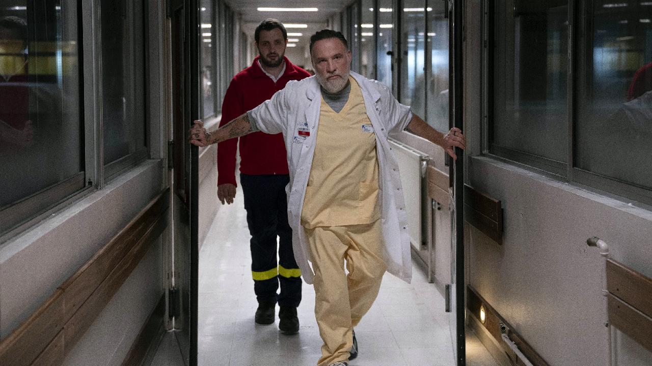Hippocrate sur CANAL+ : où est tournée la série médicale ?