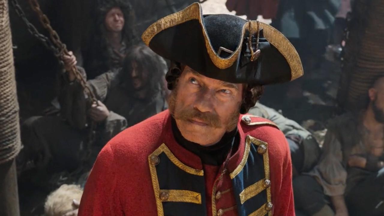 Schwarzenegger : nommé pire acteur aux Razzies pour La Légende du Dragon avec Jackie Chan – Actus Ciné