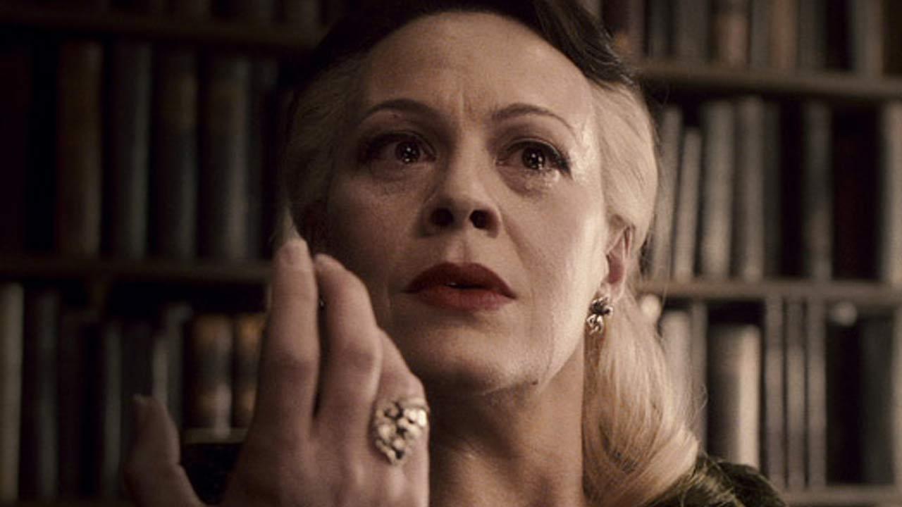 Mort de Helen McCrory, Narcissa Malefoy dans Harry Potter et  inoubliable Tante Polly de Peaky Blinders