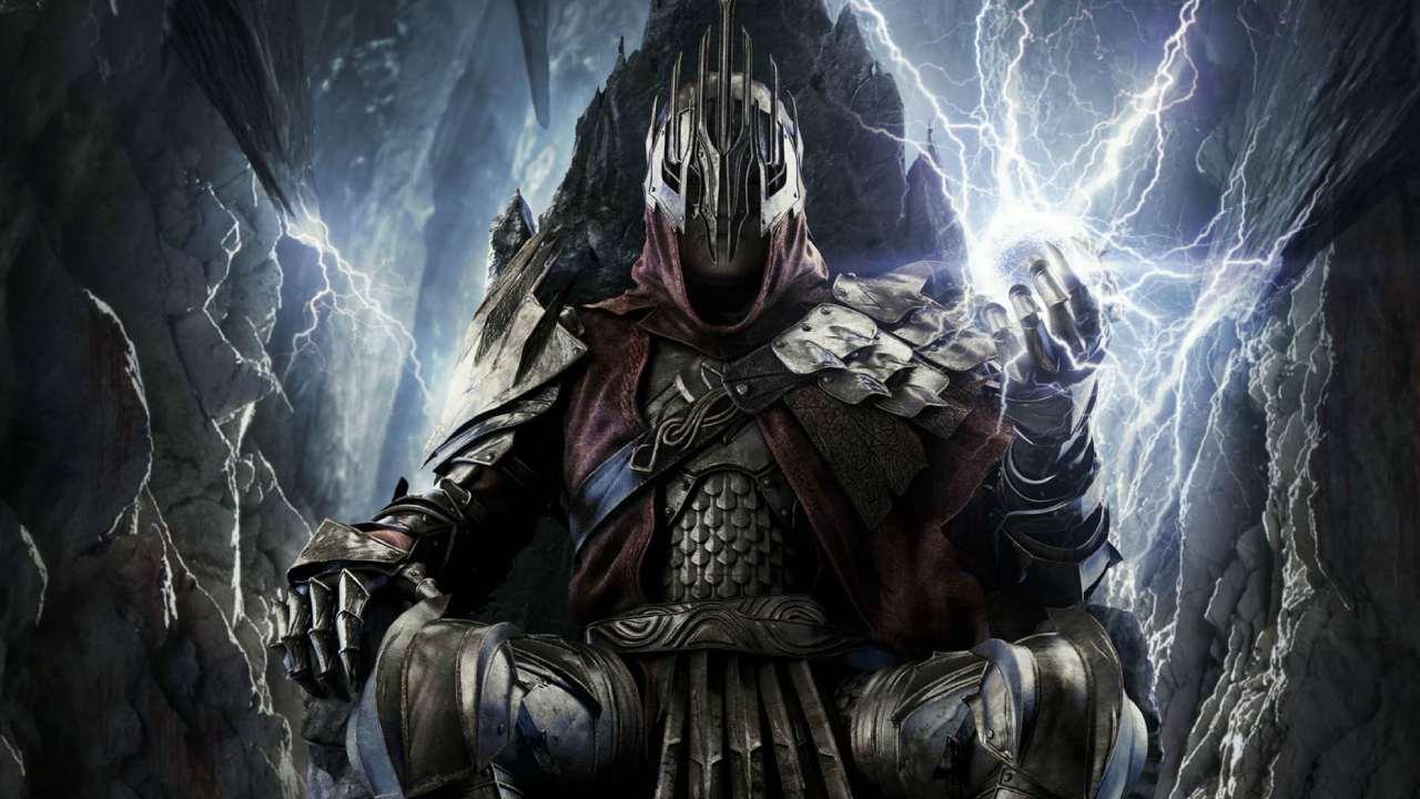 Le Seigneur des Anneaux : le MMO développé par Amazon studios annulé