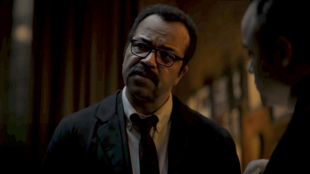 La série dérivée de Batman sur HBO sera centrée sur le commissaire Gordon