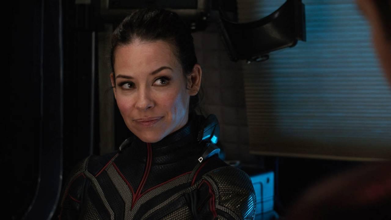 Ant-Man : c'est la Guêpe qui a trouvé le nom des Avengers !