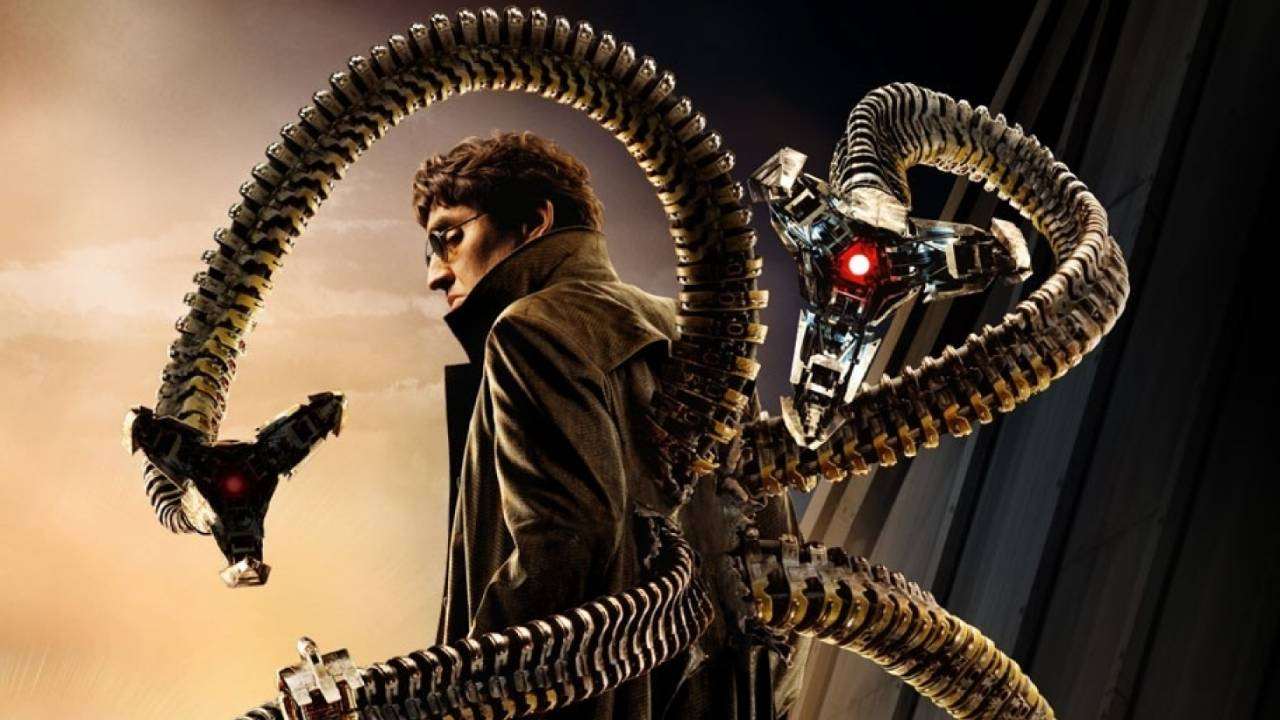 Spider-Man 3 No Way Home : Alfred Molina confirme sa présence en Docteur Octopus et le multivers ?