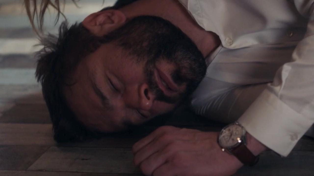 Demain nous appartient : Xavier entre la vie et la mort dans la bande-annonce des prochains épisodes [SPOILERS]