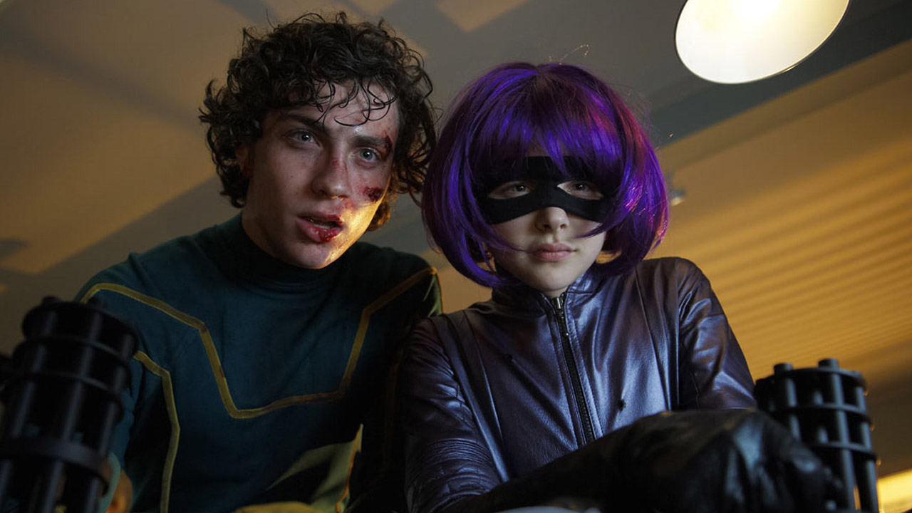 Prime Video : Kick-Ass, Deadpool… 5 anti-héros à retrouver sur la plateforme