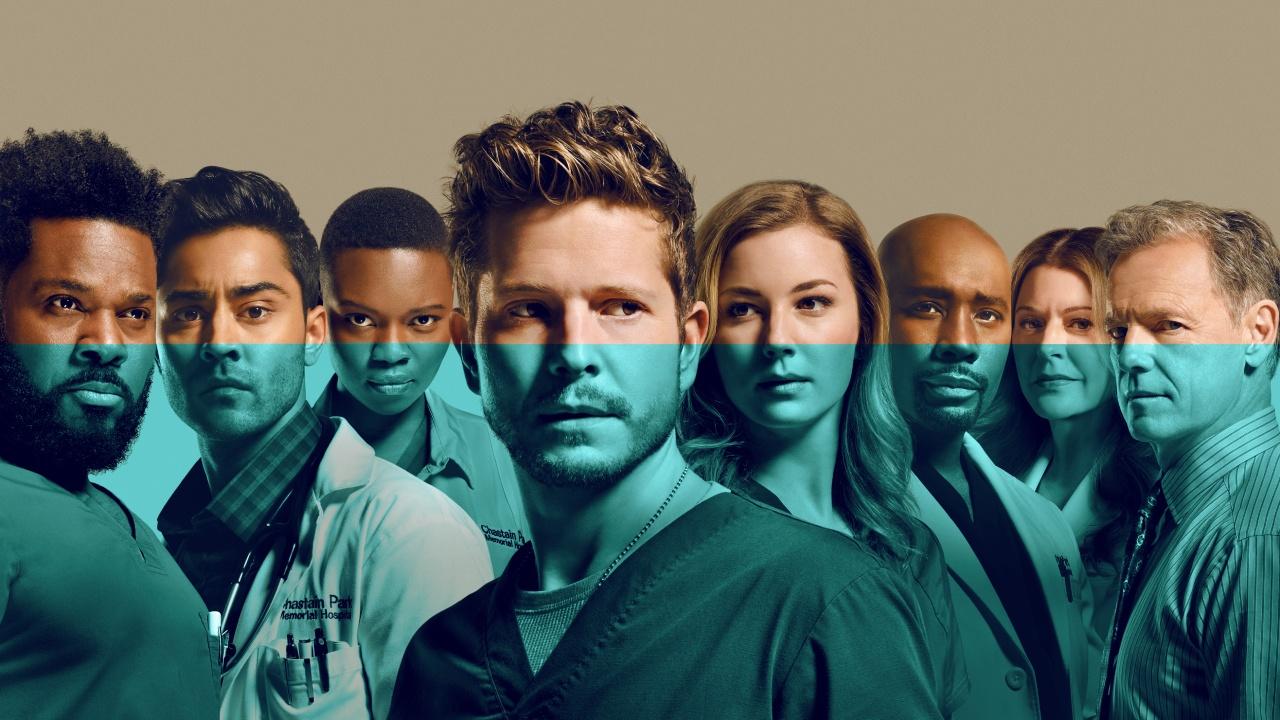 The Resident : une actrice quitte la série après 4 saisons
