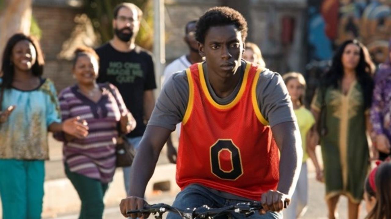 Zero sur Netflix : la première série italienne centrée sur un héros noir... avec un super-pouvoir !