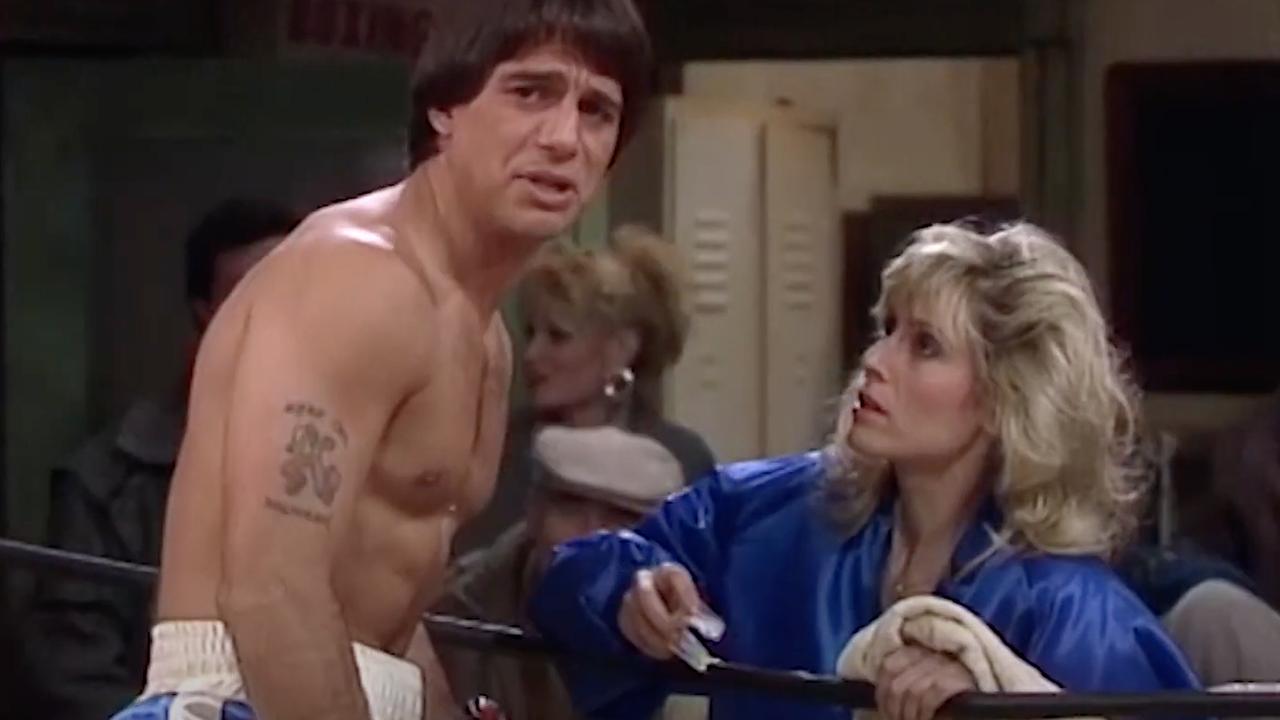 Tony Danza : avant Madame est servie, l'acteur était boxeur professionnel !
