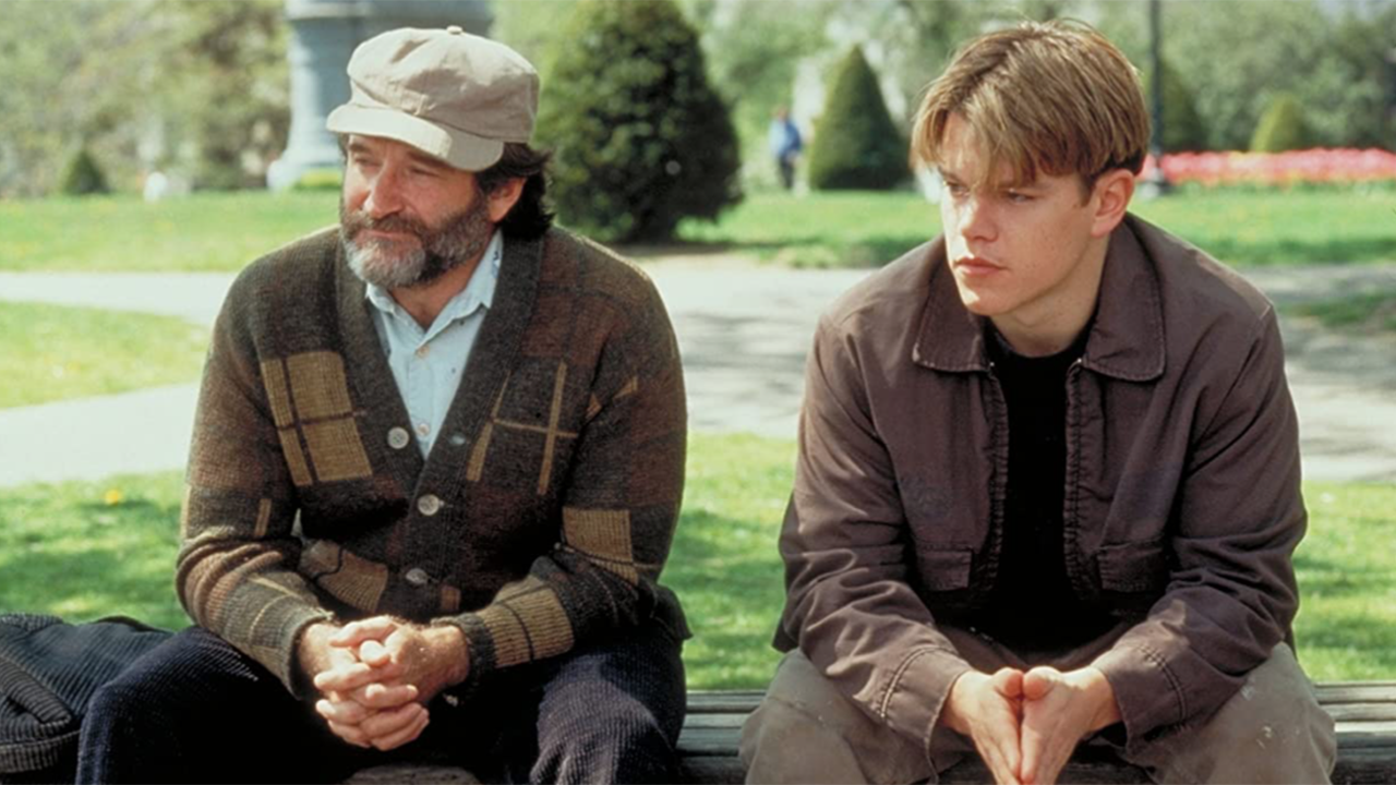 Will Hunting : cet hommage spontané des fans après la mort de Robin Williams – Actus Ciné