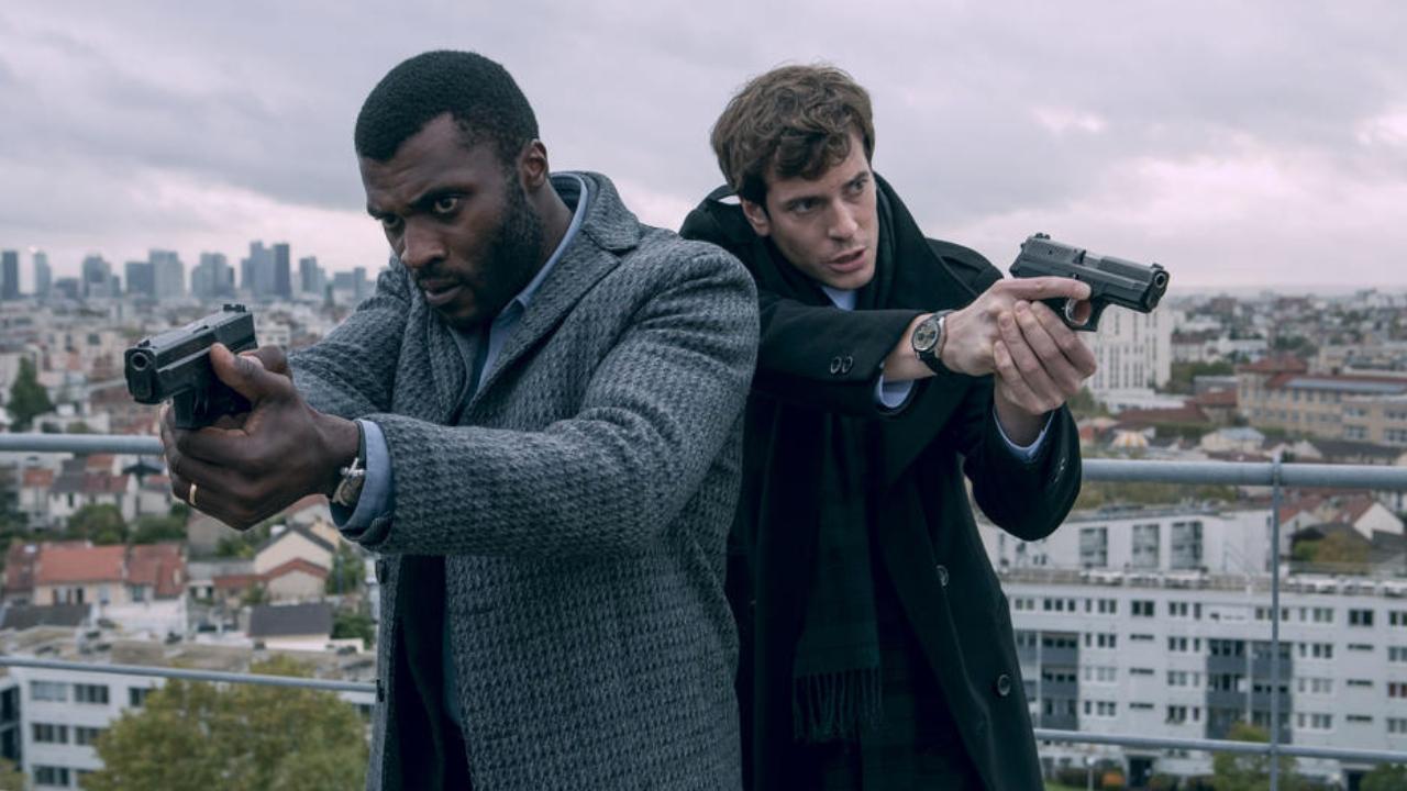 Luther : les premières photos du remake français qui arrive fin mai sur TF1