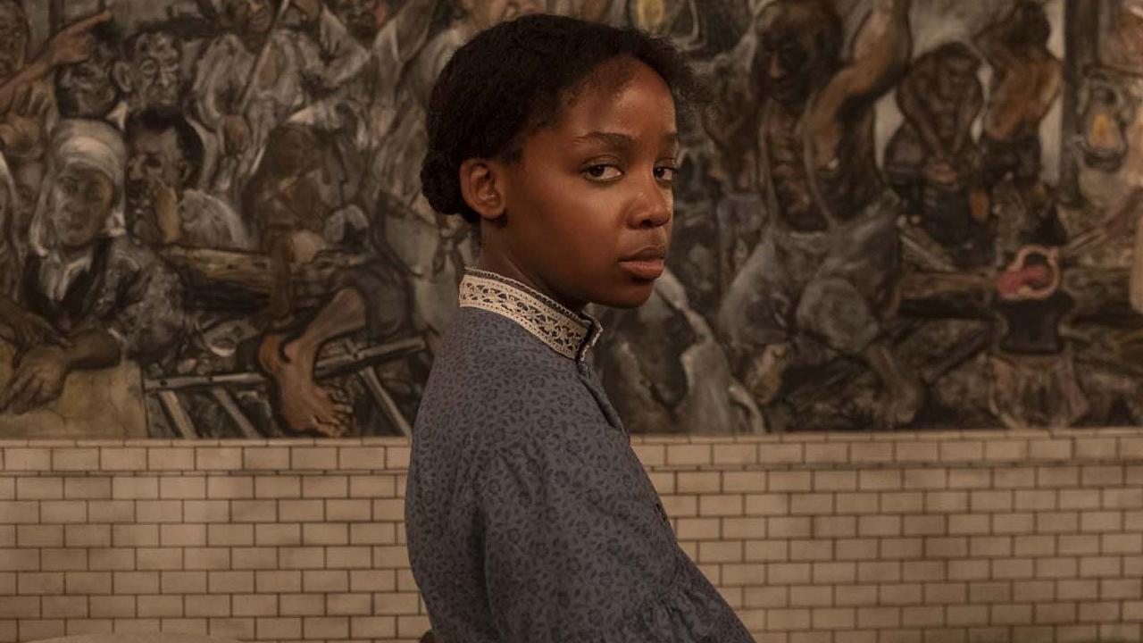 The Underground Railroad sur Prime Video : que vaut la série choc de Barry Jenkins sur l'esclavage américain ?