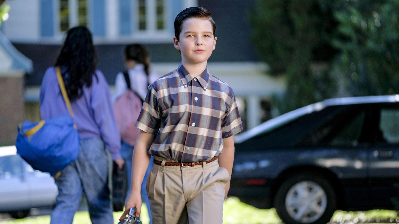 Young Sheldon sur NRJ12 : ce qui vous attend dans la saison 3