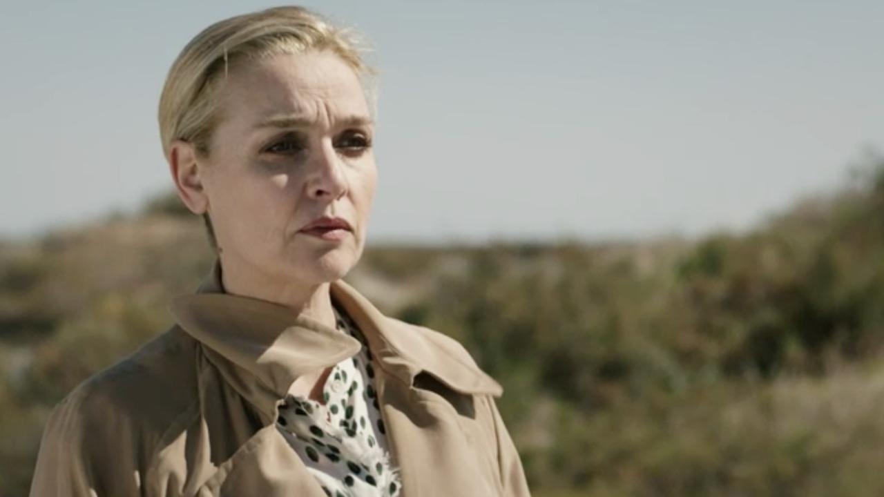 Ici tout commence : qui est Elise Tielrooy (Sylvie Rigaut), l'interprète de la mère de Salomé ?