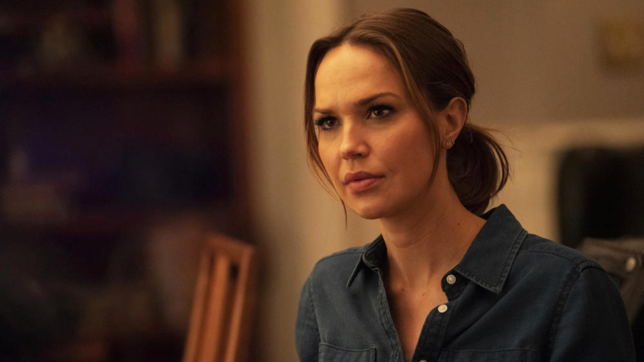 De Vampire Diaries à Lincoln sur TF1 : Arielle Kebbel en 6 rôles marquants