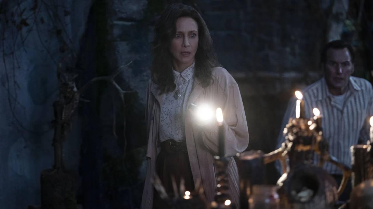 De Conjuring 3 à Annabelle, tous les films de la saga horrifique dans l'ordre chronologique