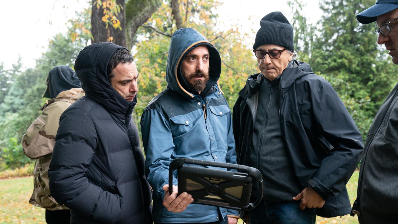 Histoire de Lisey sur Apple TV+ : le chef opérateur Darius Khondji dévoile l'envers du décor de la série [EXCLU]