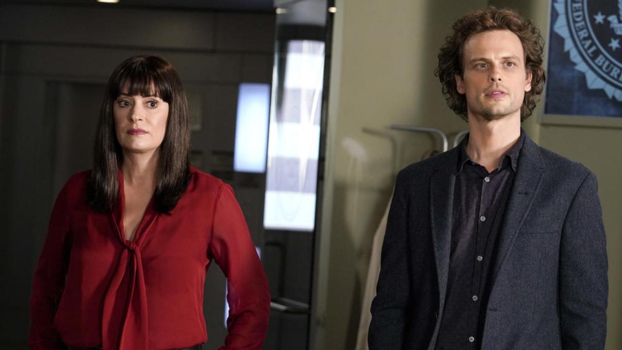 Esprits criminels : ce qui vous attend dans les deux derniers épisodes de la série ce soir sur TF1