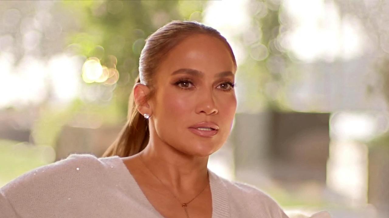 Netflix : Jennifer Lopez jouera dans Atlas, un thriller de science-fiction