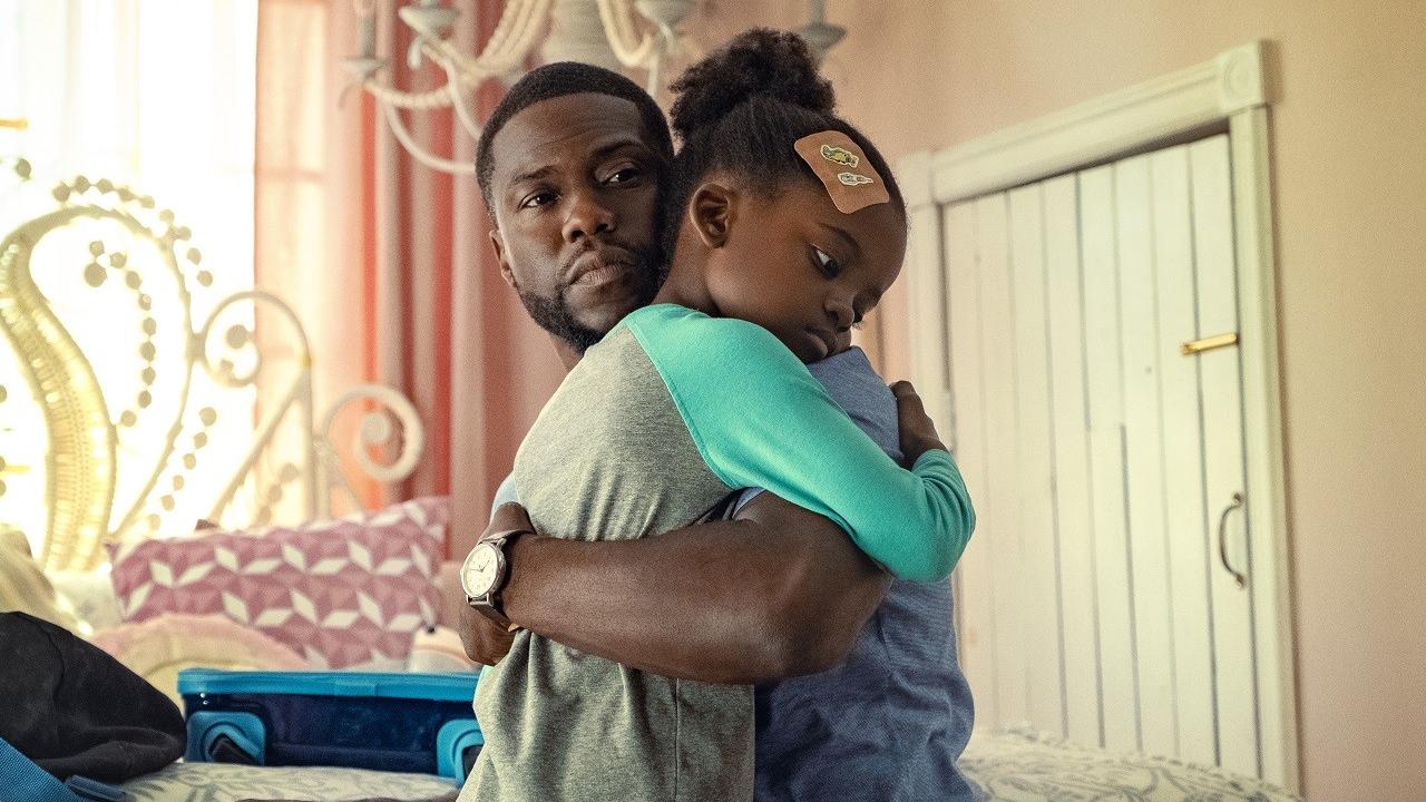 Un papa hors pair sur Netflix : c'est quoi ce film touchant avec Kevin Hart en père célibataire ?