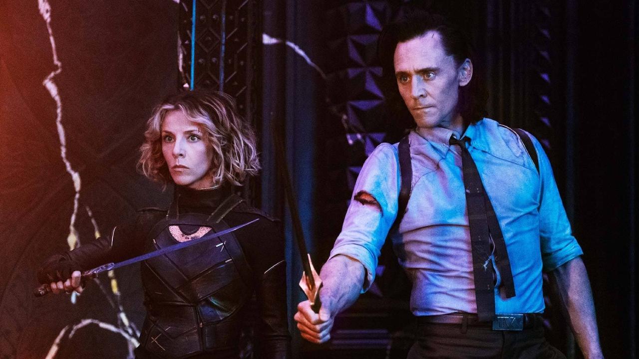 Loki sur Disney+ : Scarlet Witch est-elle à l'origine du Multivers ?