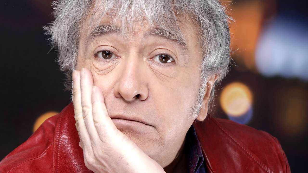 Mort de l'humoriste Jean-Yves Lafesse, comédien et roi de la caméra cachée