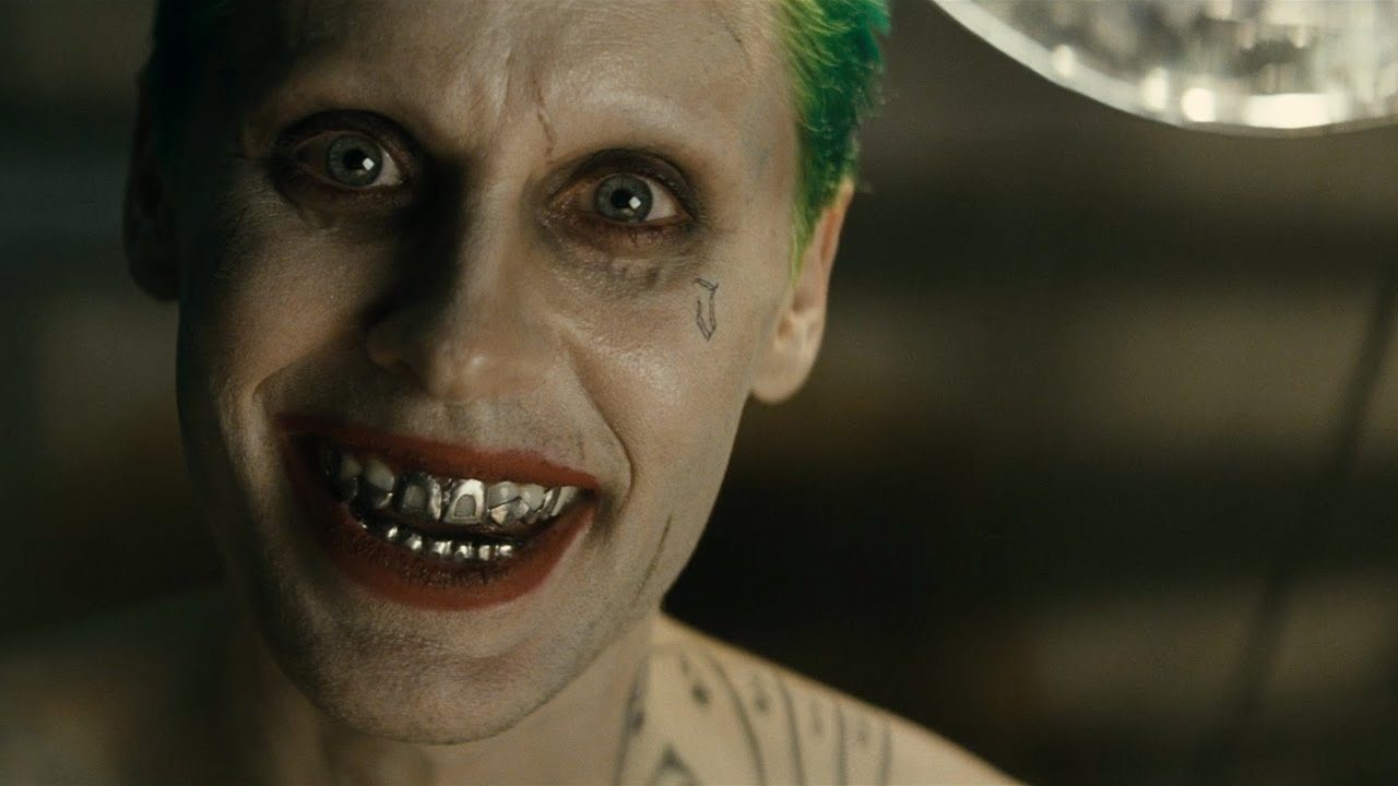 The Suicide Squad : pourquoi le Joker n'est pas dans le film ?