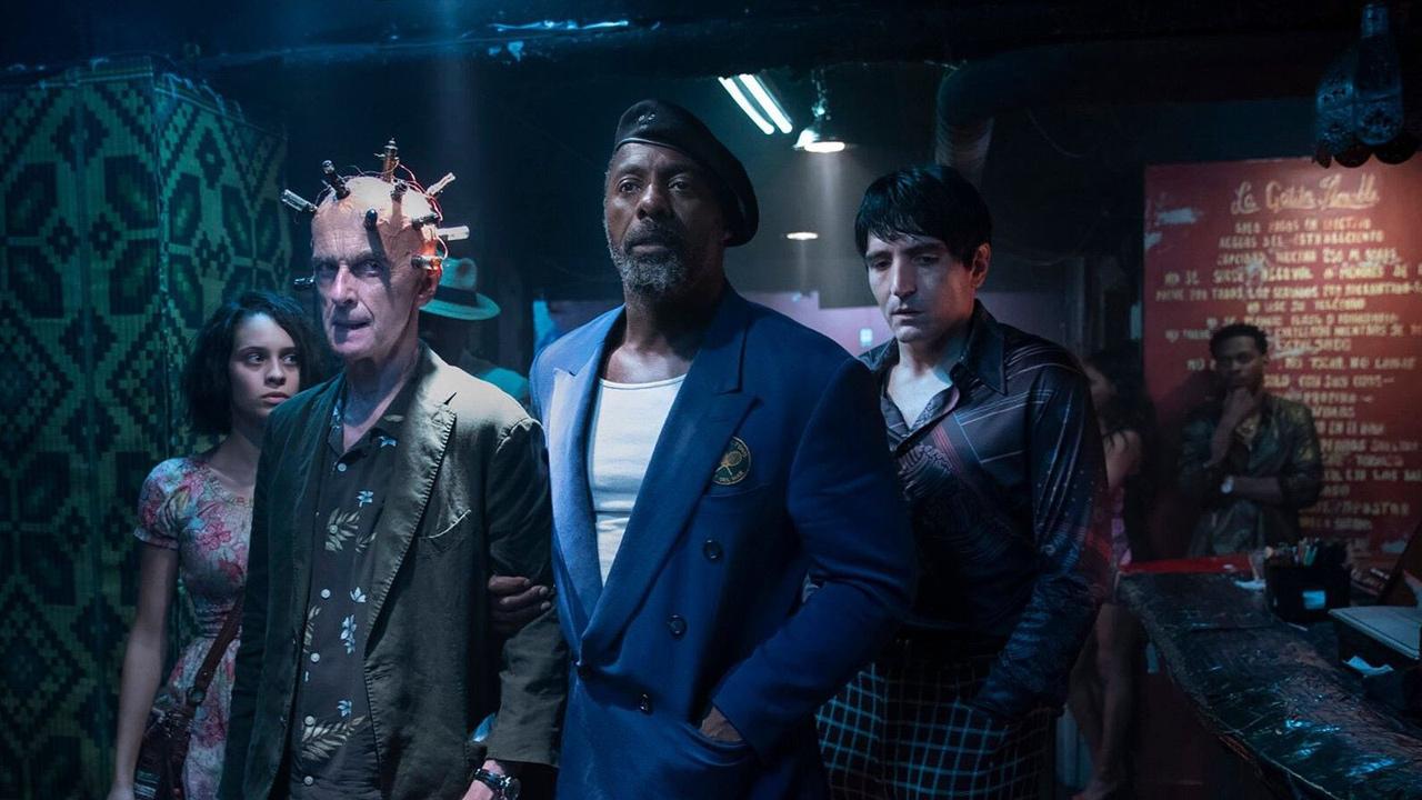 The Suicide Squad : avez-vous reconnu cette actrice des Gardiens de la Galaxie ?