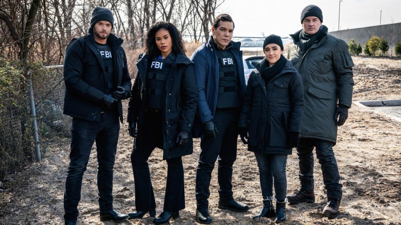 Most Wanted Criminals : un épisode spécial avec les héros de la série FBI ce soir sur TF1