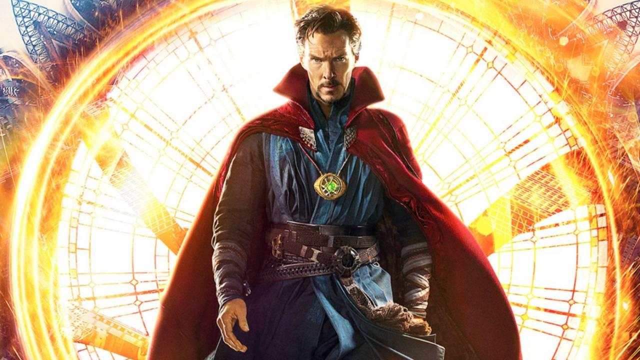 Doctor Strange 2 : le méchant du film Marvel a-t-il été révélé par une actrice ?