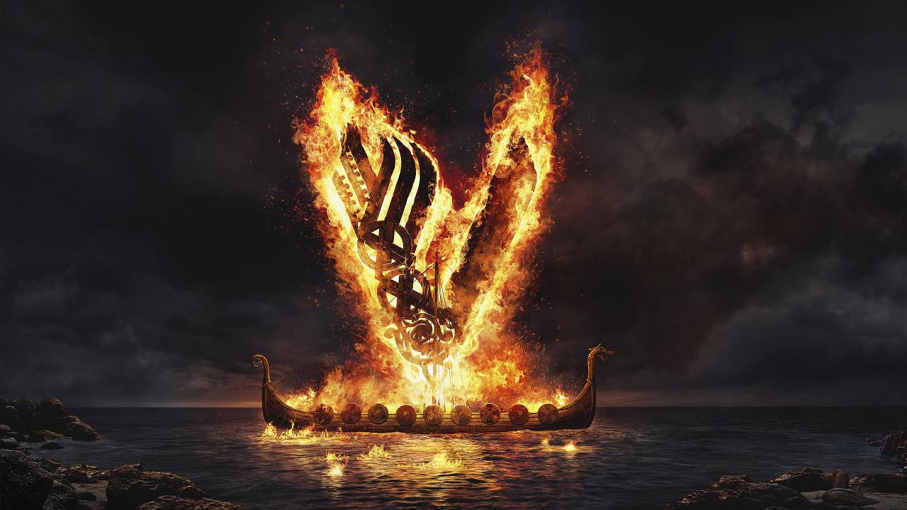 SALTO : les films et séries à voir en août 2021 : Vikings, Nancy Drew...