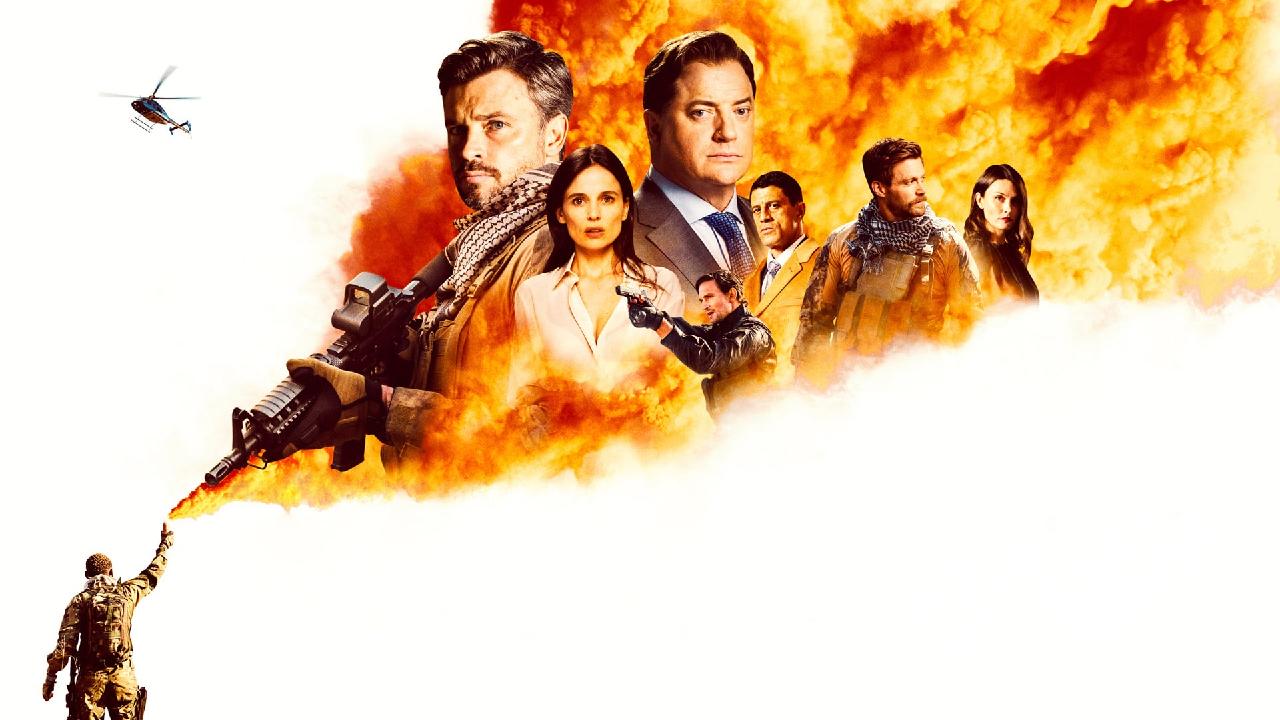 Professionals : Tom Welling et Brendan Fraser bientôt réunis dans une série d'action