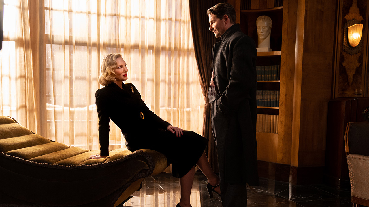 Nightmare Alley de Guillermo Del Toro, Suprêmes, Don't Look Up avec Leonardo DiCaprio... Les photos ciné de la semaine !
