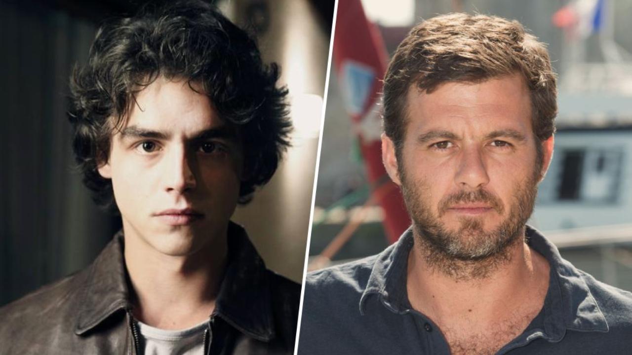 L'Île prisonnière : la série de Michel Bussi pour France 2 dévoile son casting