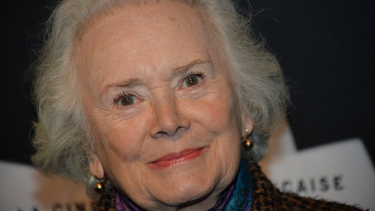 Mort de l'actrice Anna Gaylor, mère de Godefroy dans Les Visiteurs