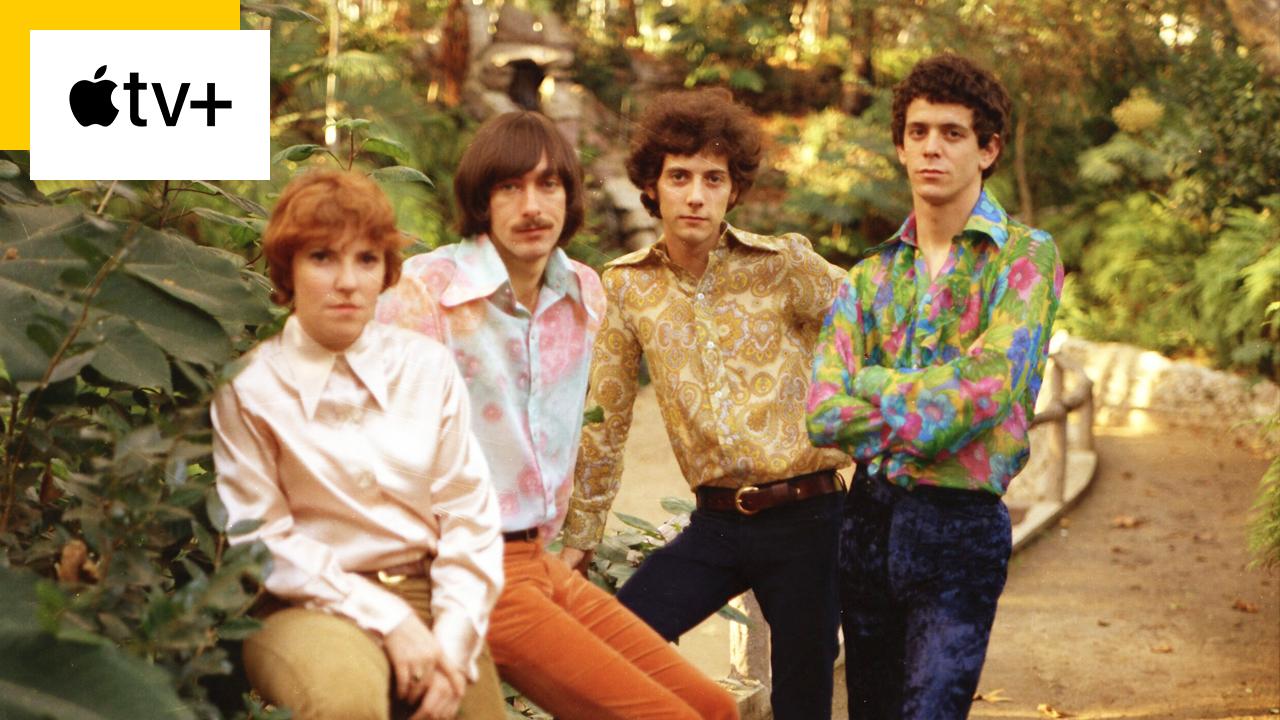 The Velvet Underground sur Apple TV+  : un documentaire sur le groupe légendaire par le réalisateur de I'm Not There