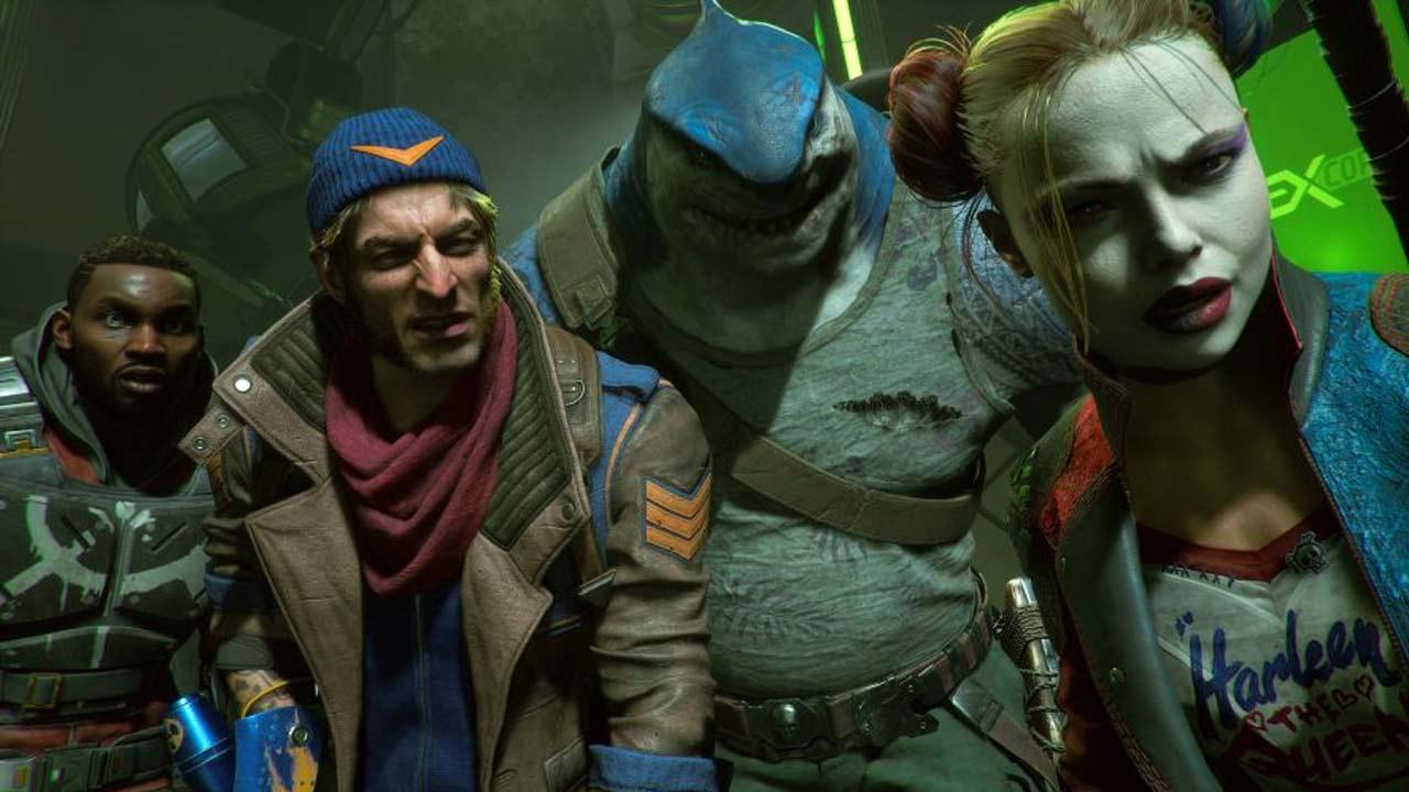 Suicide Squad - Kill the Justice League : le jeu de Rocksteady (Batman Arkham) se dévoile
