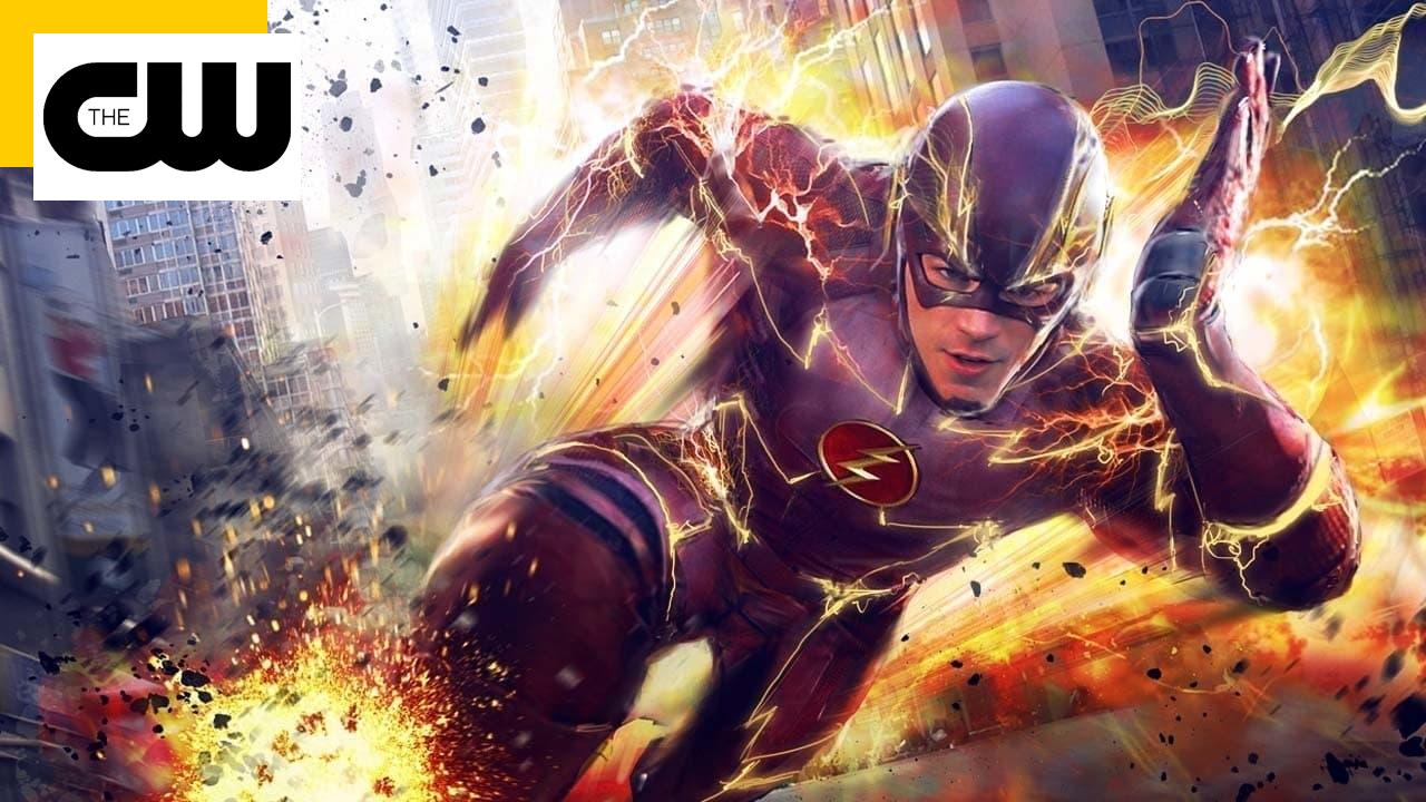 The Flash et les héros de l'Arrowverse affrontent un nouveau méchant dans la bande-annonce du crossover Armageddon