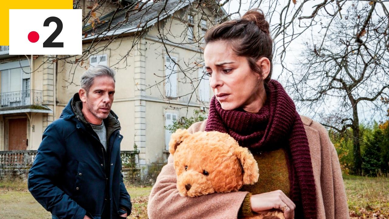L'Ami qui n'existe pas sur France 2 : que vaut le thriller avec Audrey Dana et Medi Sadoun ?