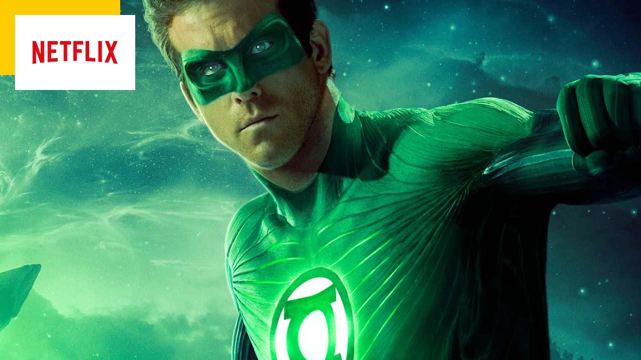 """Green Lantern : """"je n'aurais pas dû faire ce film !"""" lâche le réalisateur Martin Campbell"""