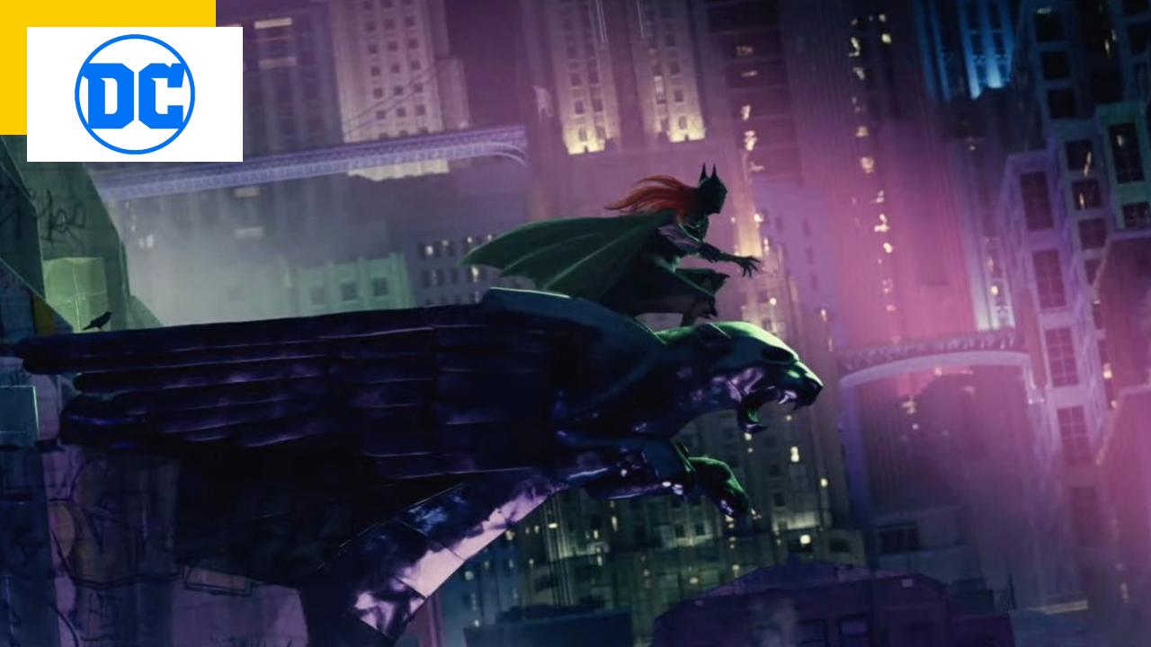 Batgirl : cet acteur culte des années 90 jouera le grand méchant !