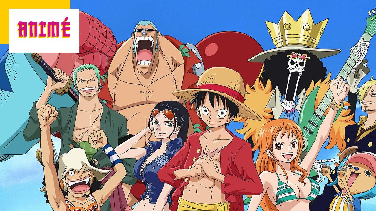 Marathon One Piece au cinéma : un raz-de-marée spectaculaire de réservations