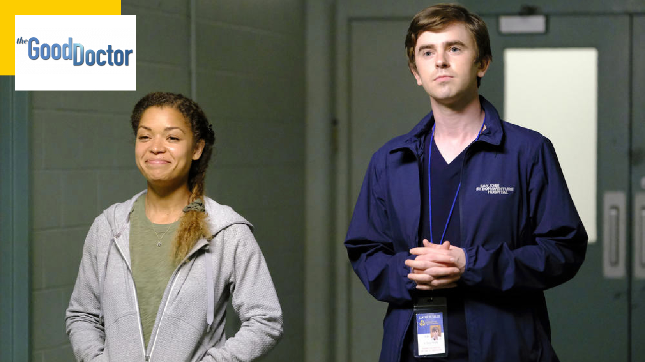 Good Doctor sur TF1 : pourquoi Antonia Thomas (Claire Browne) a-t-elle quitté la série ?