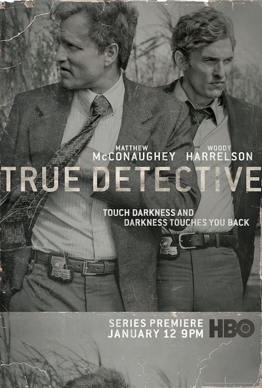True Detective streaming