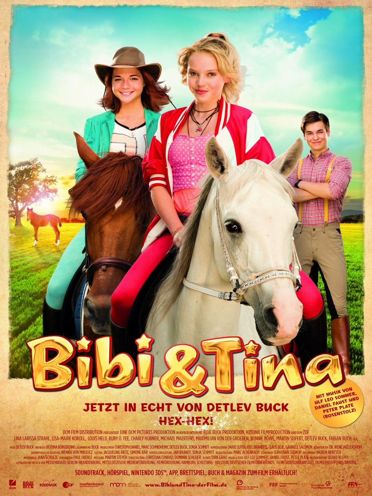 Bibi Und Tina 4 Ganzer Film