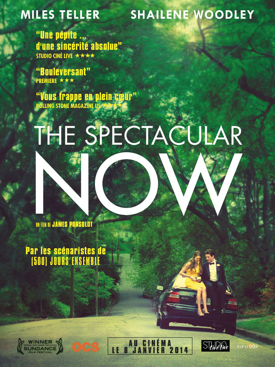 The Spectacular Now VOSTFR