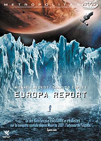 Europa Report streaming