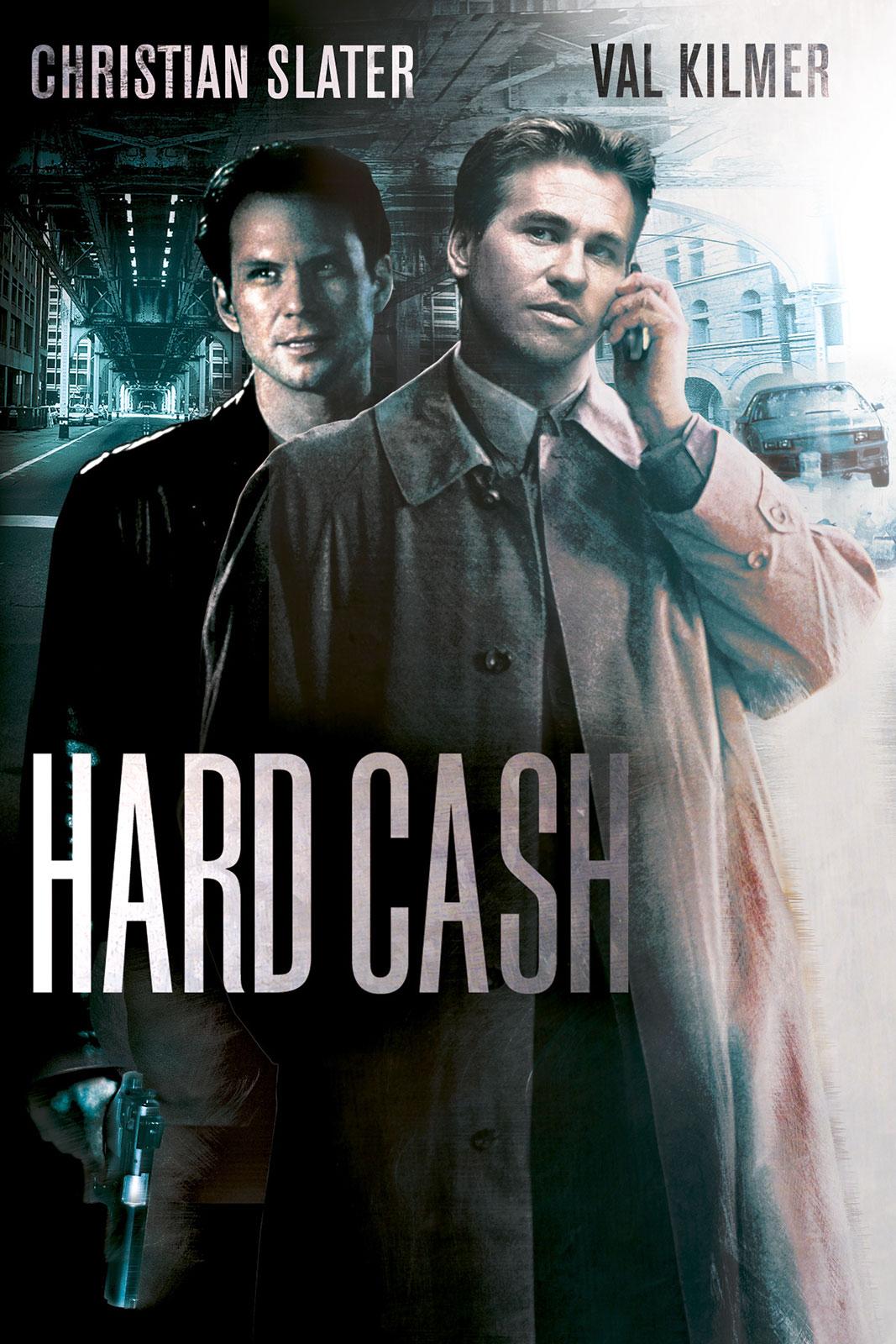 Hard cash streaming