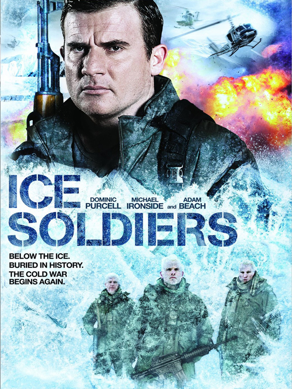 Ice Soldiers 2014 (Français)